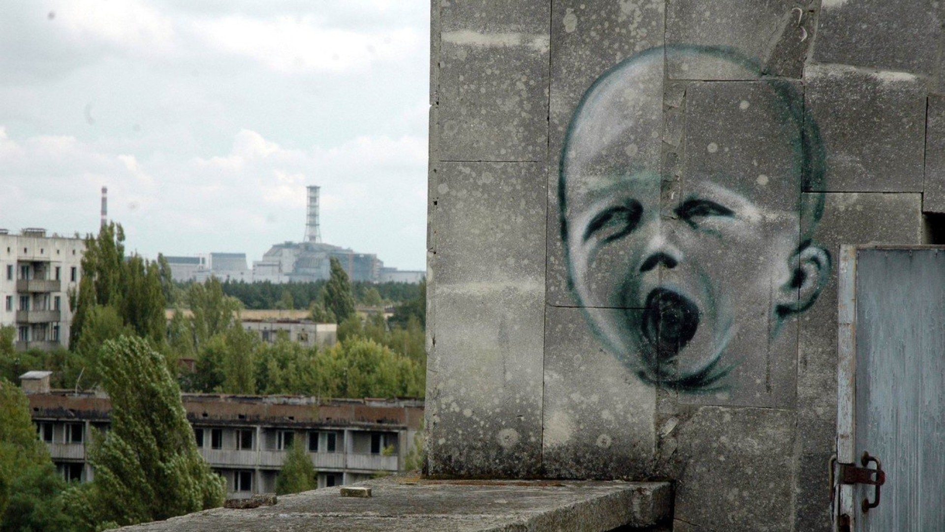 35 years of Chernobyl: the lies of the communist government ruined crores of lives