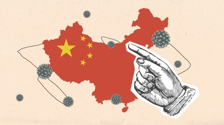 Chinese coronavirus is a biological weapon, China has been manufacturing it for the past 6 years: report