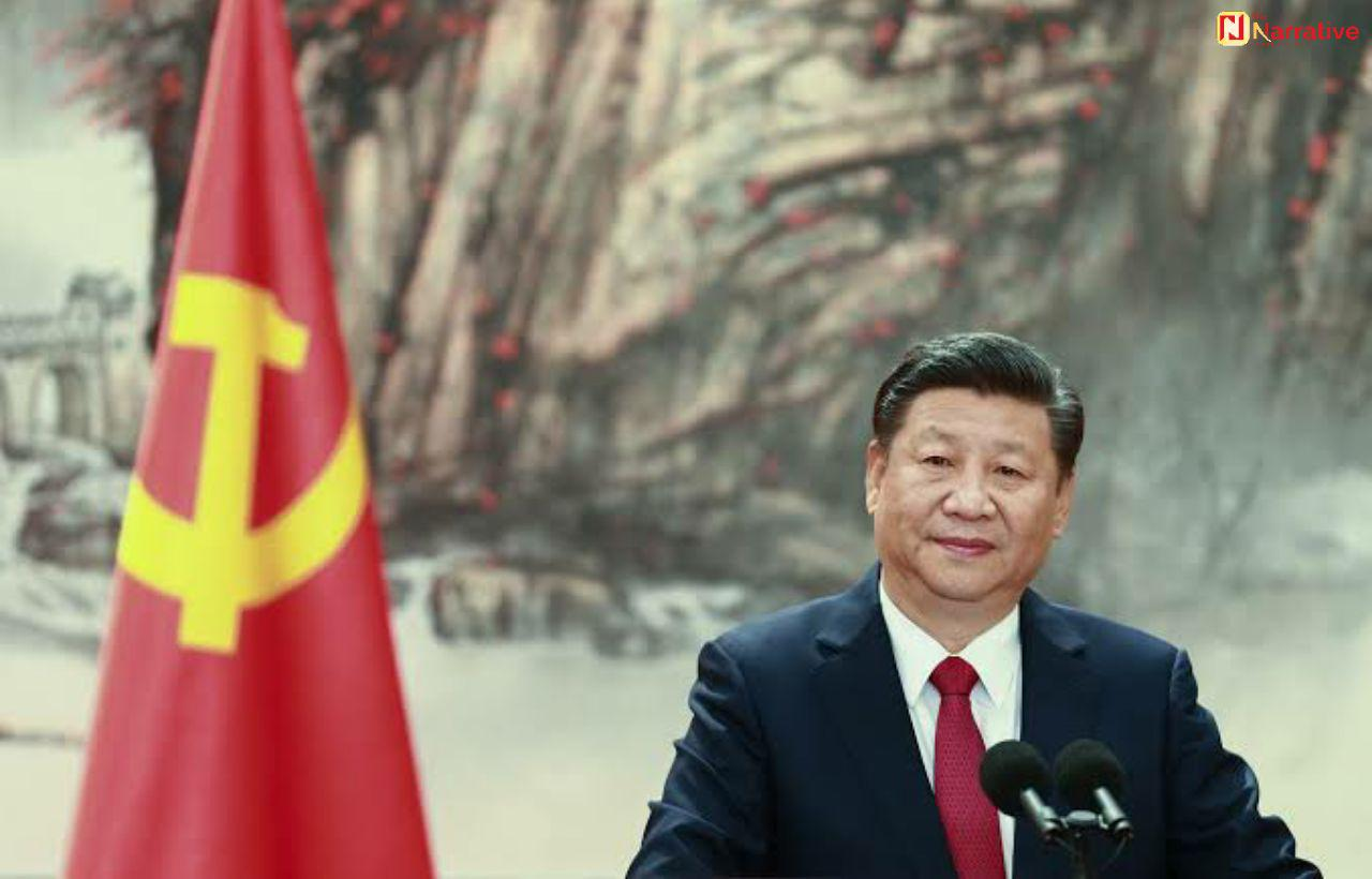 Censorship of dictator Xi Jinping: No negative discussion in China after 18 months of epidemic
